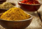 Улучшить пищеварение желудка поможет специя асафетида