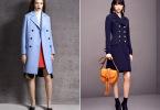 Осеннее женское пальто: что будет модно в 2017?