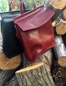 Качественные кожаные сумки