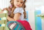 Правила выбора качественных детских колготок
