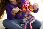 Куклы Монстер Хай – лучший подарок для Вашей девочки