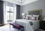 Как использовать текстиль в интерьере спальни