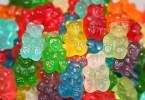 Желейные конфеты: особенности