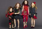 Детская мода в 2018 году: основные тенденции