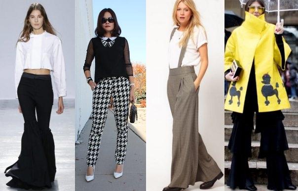 Стильные женские брюки в магазине issaplus.com