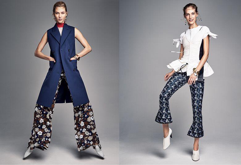 Модные женские брюки в этом году