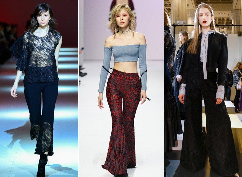 Модные женские брюки от магазина issaplus.com