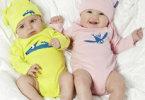Одежда для новорожденного: критерии правильного выбора