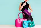 Как подобрать сумку к одежде: советы