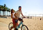 Путешествие в Калифорнию: преимущества