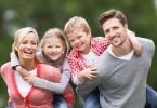 Забота о здоровье семьи