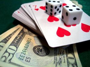 казино на деньги