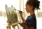 Нужно ли отдавать ребенка в художественную школу