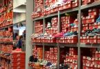 Интернет-магазин cпортивной обуви Дримшуз