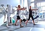 Силовые тренировки с пользой