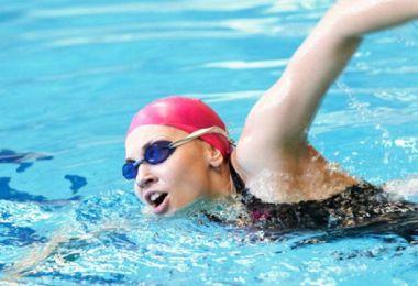 бассейн для похудения