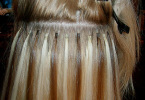 Плюсы нарощенных волос