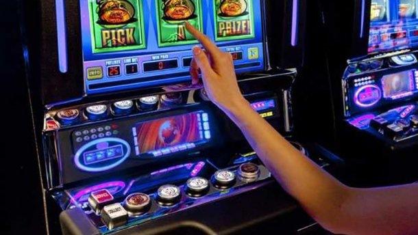 слоты игровые автоматы бесплатно