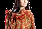 Павловопосадские шарфы