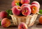 Как правильно выбирать персики, и какие из них самые полезные?