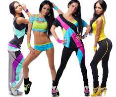 Какой тип одежды необходим для фитнеса
