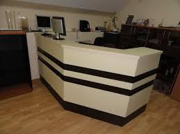 мебель на ресепшн