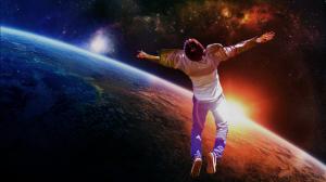 космос во сне
