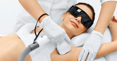 Эффективность лазерной эпиляции доказана американскими учеными