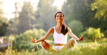 Необходимость йоги для женщин