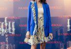 Украинский дизайнер одежды Ива Неролли