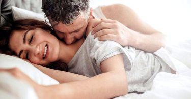 Несколько мифов о сексе