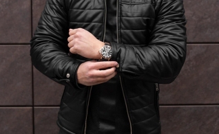 Элегантно или практично и стильно. Лучшая верхняя одежда для мужчин