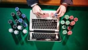 Играем в автоматы в казино Вулкан