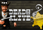 Dead or Alive в Rox Казино