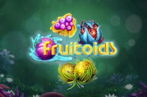 Fruitoids в Сол Казино