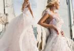 свадебные платья OKSANA MUKHA