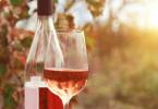 Советы по выбору розового вина