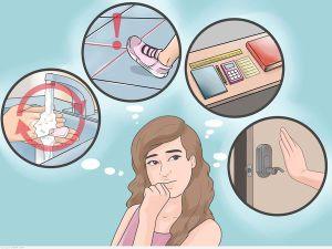 Симптомы и принципы лечения ОКР