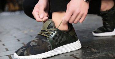 Преимущество брендовых кроссовок