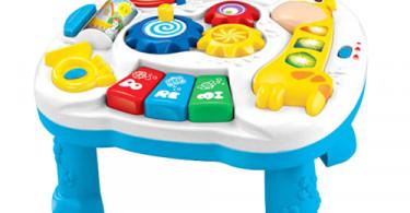 Как применять детские игрушки с пользой для малышей