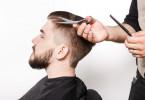 сеть парикмахерских для мужчин